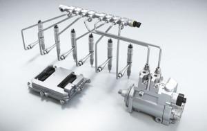 common rail Bosch 6ventil